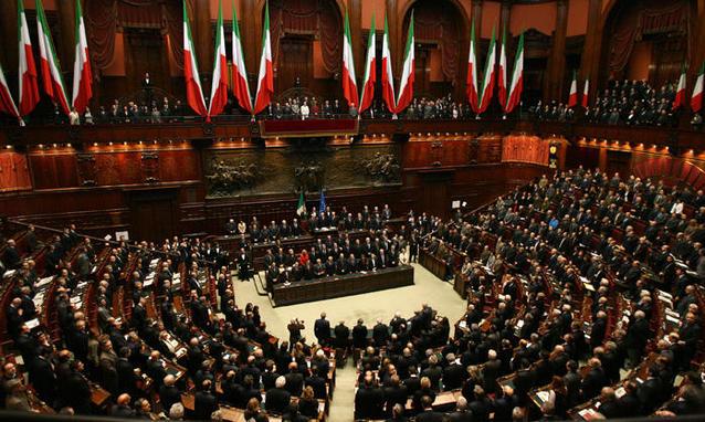 Def xii del senato senza fondi in pi il ssn non va for Camera dei deputati rassegna