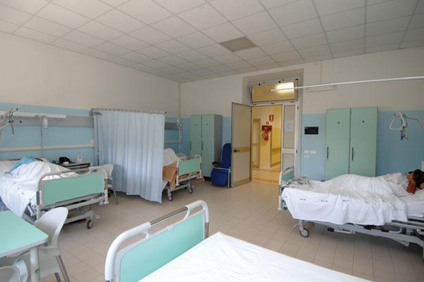 Asl asti potenziati posti letto e introdotto il bed - Richiesta letto ortopedico asl ...