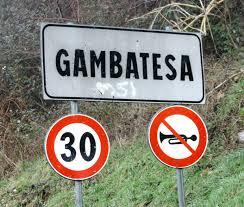 GAMBATESA