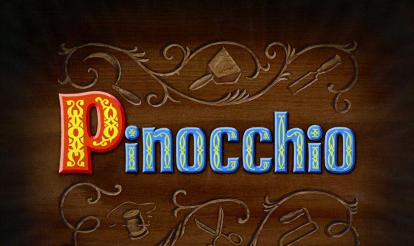 Pinocchio (1)