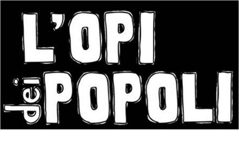 l'opi dei popoli