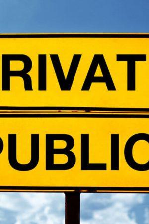 public-vs-private