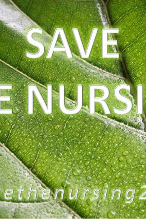 SAVE THE NURSING