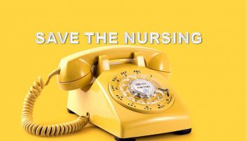 SAVE THE NURSING II