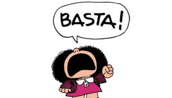 Mafalda-Basta