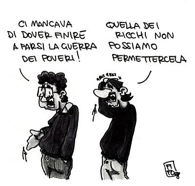 GUERRA TRA POVERI. INTERINALI CONTRO INFERMIERI IN ATTESA DI MOBILITA' -  CompartoSanita.it