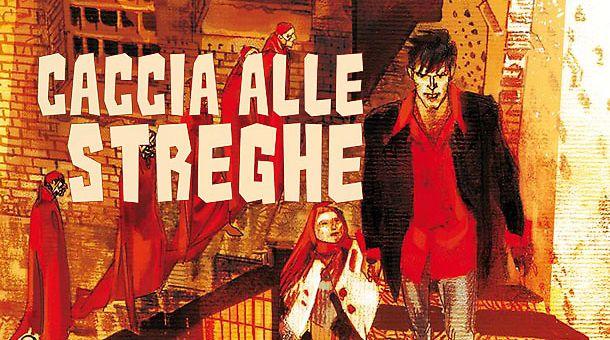 CACCIA ALLE STREGHE 2